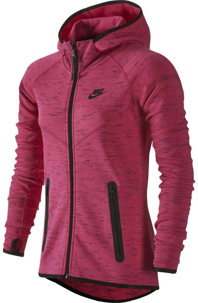 c456f116ec3 Nike TECH FLEECE FZ HOODIE   sportisimo.com