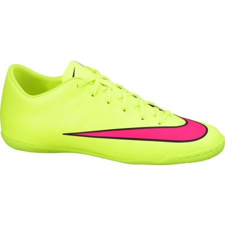 Pánská sálová obuv - Nike MERCURIAL VICTORY V IC - 2