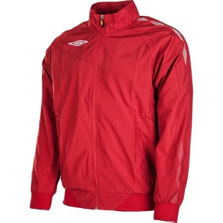 Pánská sportovní bunda - Umbro DIAMOND PRO WOVEN - 2 a165a4302901d