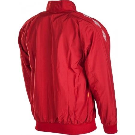 Pánská sportovní bunda - Umbro DIAMOND PRO WOVEN - 3 9fddee82cabb1