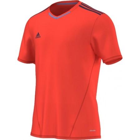 Pánské tréninkové tričko - adidas XSE CLMLT TEE - 1