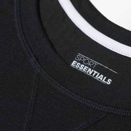 Dámské sportovní tričko - adidas ESS THETEE - 3