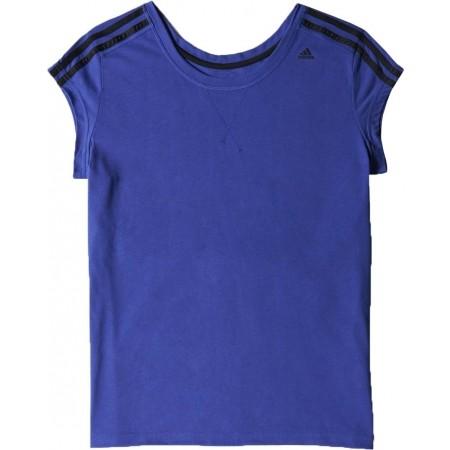 Dámské sportovní tričko - adidas ESS THETEE - 6