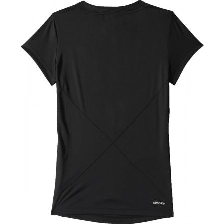 Tricou de damă pentru tenis - adidas RESPONSE TEE - 2