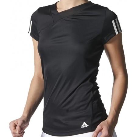 Tricou de damă pentru tenis - adidas RESPONSE TEE - 3