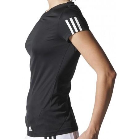 Tricou de damă pentru tenis - adidas RESPONSE TEE - 4