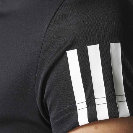 Tricou de damă pentru tenis - adidas RESPONSE TEE - 8