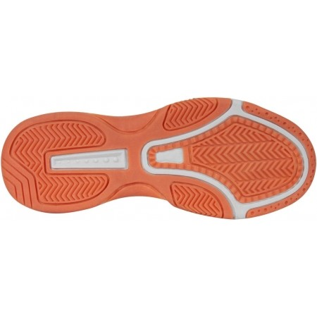 Kids indoor shoes - Kensis WOLF JUNIOR - 2