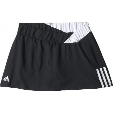 Dámská tenisová sukně - adidas RESPONSE SKORT - 1