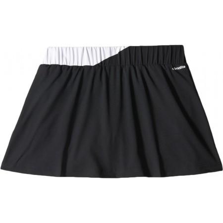 Dámská tenisová sukně - adidas RESPONSE SKORT - 6