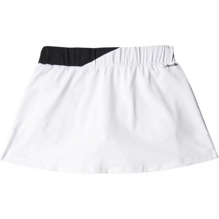 Dámská tenisová sukně - adidas RESPONSE SKORT - 11