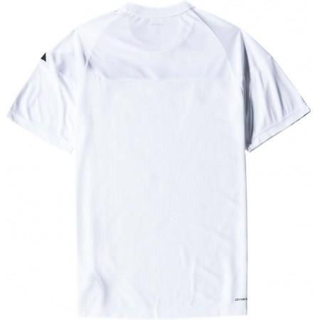 Dětské tenisové tričko - adidas B RESPONSE TEE - 7