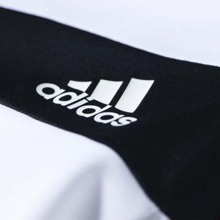 Dětské tenisové tričko - adidas B RESPONSE TEE - 8