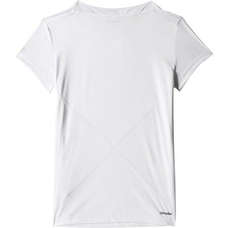 Dětské tenisové tričko - adidas G RESPONSE TEE - 2