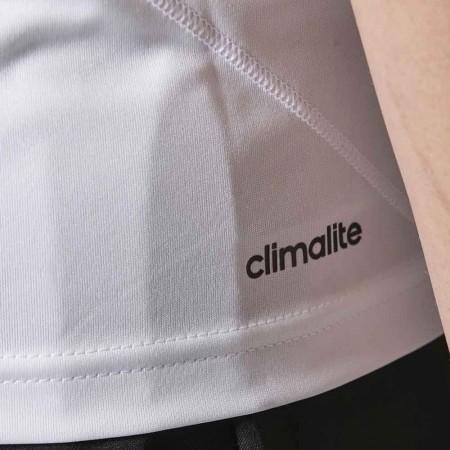 Dětské tenisové tričko - adidas G RESPONSE TEE - 5