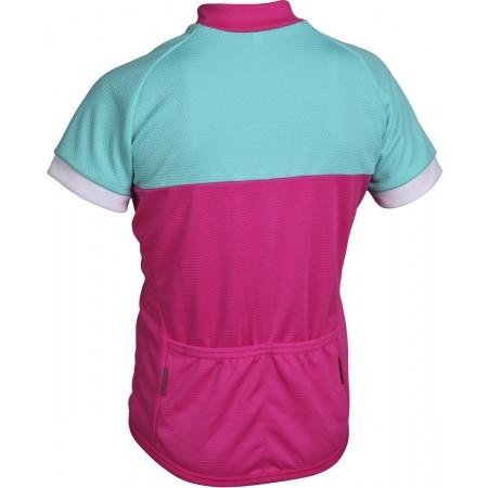 Koszulka rowerowa dziecięca - Etape PEDDY - 2