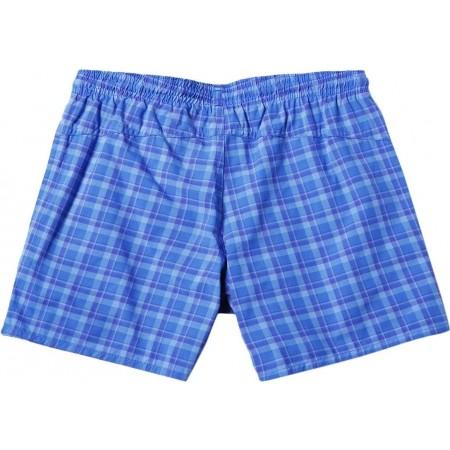 Chlapecké plavecké šortky - adidas CHECK SH ML - 2