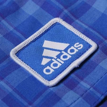 Chlapecké plavecké šortky - adidas CHECK SH ML - 3