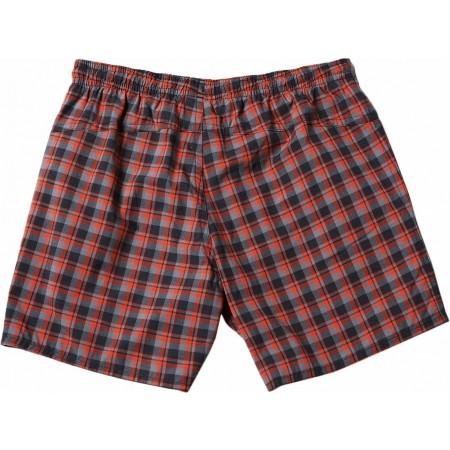 Chlapecké plavecké šortky - adidas CHECK SH ML - 7