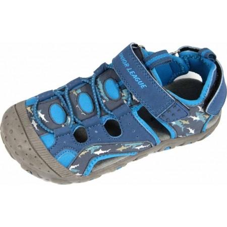 Dětské sandály - Junior League CORY - 3