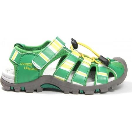 Dětské sandály - Junior League NICOL - 1