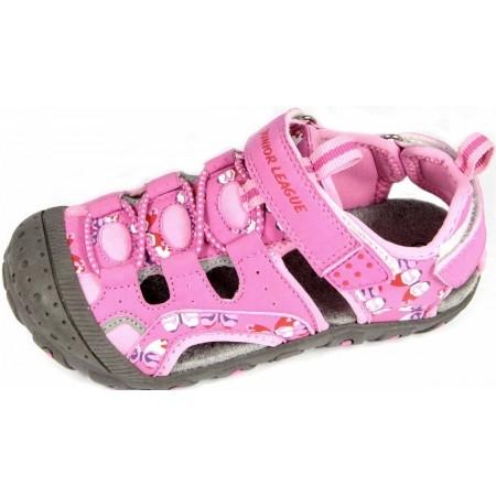 Sandale pentru copii - Junior League CORY - 3