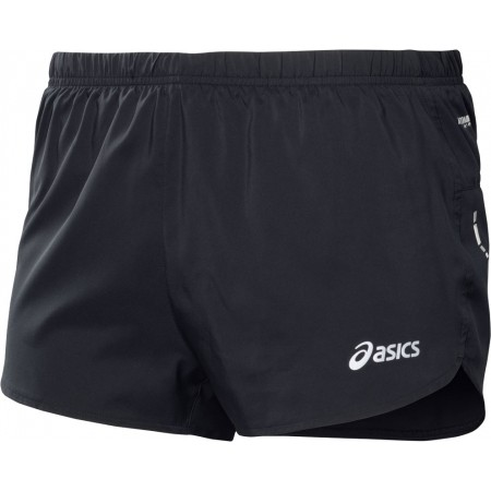 Pánské běžecké šortky - Asics SPLIT SHORT - 1