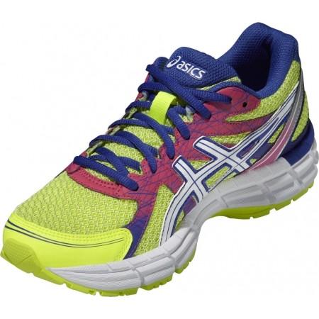 asics gel oberon 9 trainers