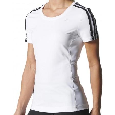 Tricou de damă - adidas CLIMA 3SESS TEE - 2