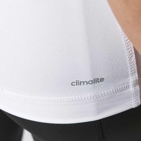 Tricou de damă - adidas CLIMA 3SESS TEE - 7