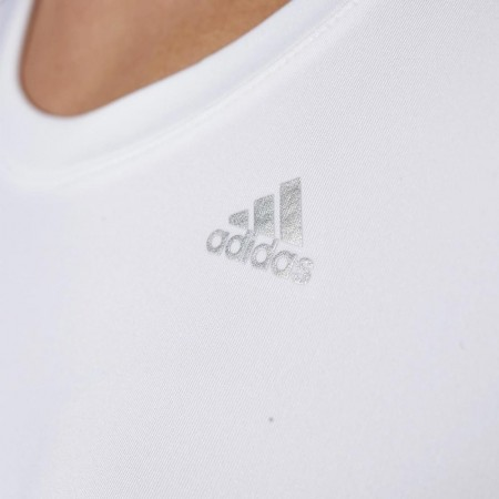 Tricou de damă - adidas CLIMA 3SESS TEE - 8