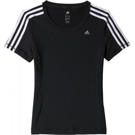 Dámské tričko - adidas CLIMA 3SESS TEE - 1