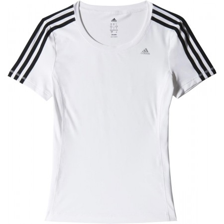 Tricou de damă - adidas CLIMA 3SESS TEE - 1