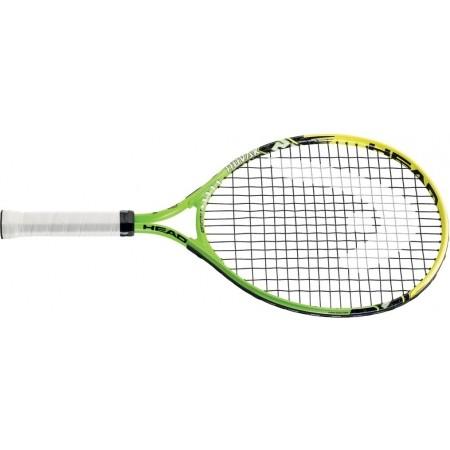 Dětská tenisová raketa - Head Novak 21