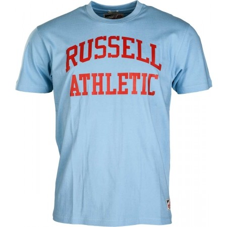 Pánské tričko - Russell Athletic TEE RETRO - 7
