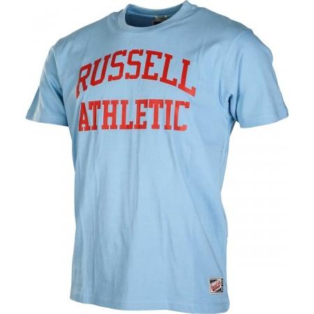 Pánské tričko - Russell Athletic TEE RETRO - 8