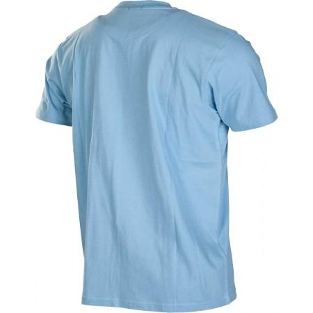Pánské tričko - Russell Athletic TEE RETRO - 9