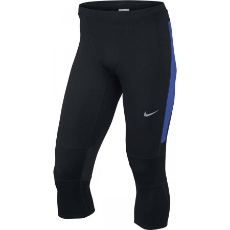 Elasztikus futónadrág - Nike DF ESSENTIAL 3/4 TIGHT - 1