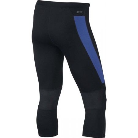 Elasztikus futónadrág - Nike DF ESSENTIAL 3/4 TIGHT - 2