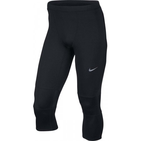 Elasztikus futónadrág - Nike DF ESSENTIAL 3/4 TIGHT - 3