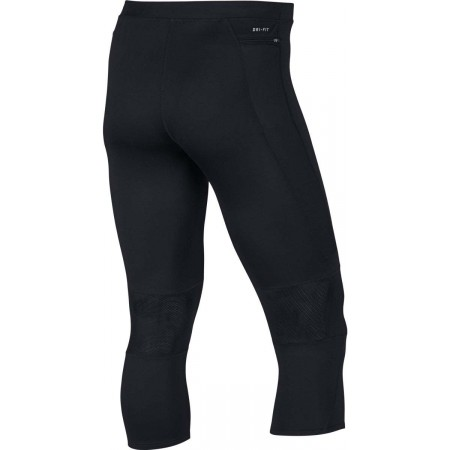 Elasztikus futónadrág - Nike DF ESSENTIAL 3/4 TIGHT - 4