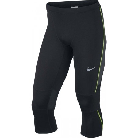 Elasztikus futónadrág - Nike DF ESSENTIAL 3/4 TIGHT - 5