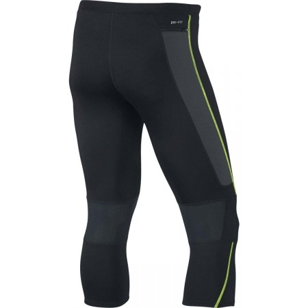 Elasztikus futónadrág - Nike DF ESSENTIAL 3/4 TIGHT - 6