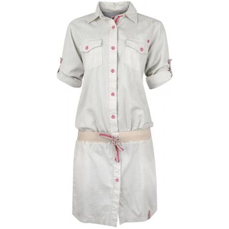 Dámské šaty - Loap NATURA - 1 87706e1e18