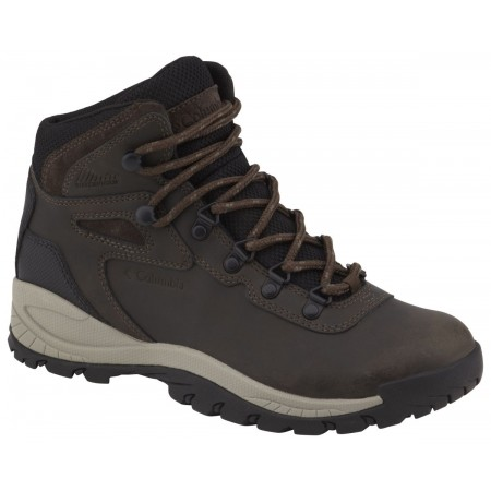 NEWTON RIDGE PLUS - Damen Trekkingschuhe - Columbia NEWTON RIDGE PLUS