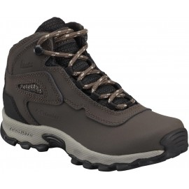 Columbia YOUTH NEWTON - Children's trekking shoes - Columbia