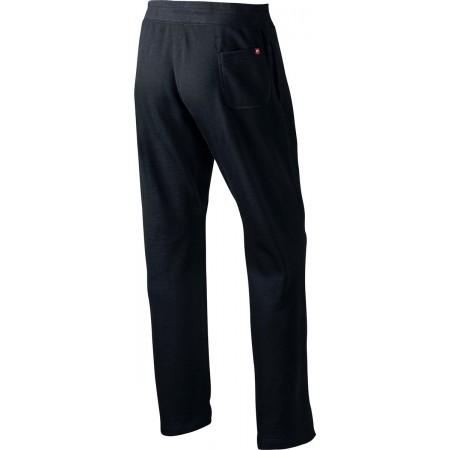 AW77 TRACK PANT - Męskie spodnie dresowe - Nike AW77 OH PANT - 2