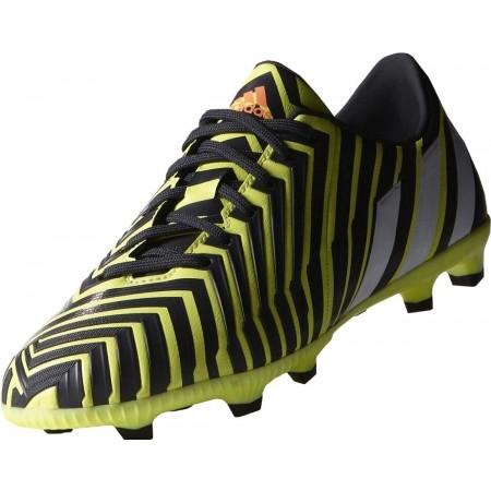 Ghete de fotbal pentru copii - adidas PREDATOR ABSOLADO INSTINCT FG J - 4