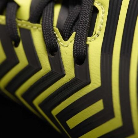 Ghete de fotbal pentru copii - adidas PREDATOR ABSOLADO INSTINCT FG J - 6