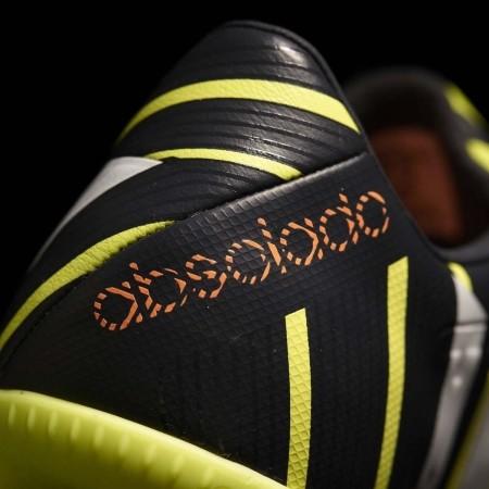 Ghete de fotbal pentru copii - adidas PREDATOR ABSOLADO INSTINCT FG J - 7